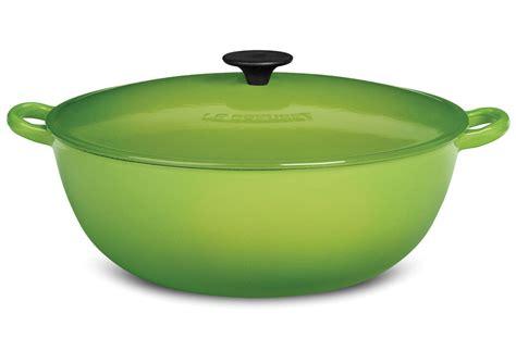 Gusseisen Topf Le Creuset by Le Creuset Cast Iron Bouillabaisse Soup Pot 7 5 Quart