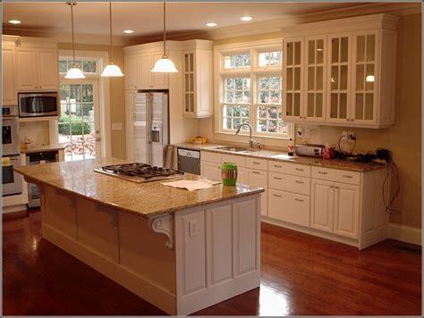 Kitchen: home depot prefab kitchen cabinets Home Depot