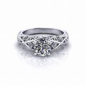 geometric diamond engagement ring jewelry designs With diamond wedding ring designs