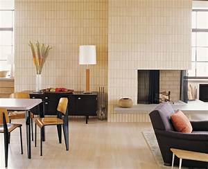 Gorgeous Sears Electric Fireplace In Living Room