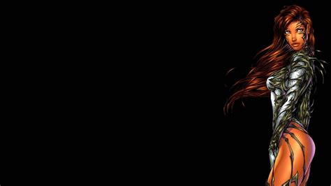 Witchblade Anime Wallpaper - witchblade wallpaper anime 60 images