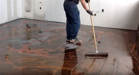 epoxy flooring application epoxy floor coatings for commercial properties professional painters