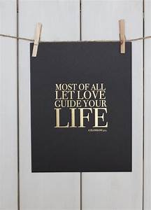 Most Of All  Let Love Guide Your Life Pictures  Photos