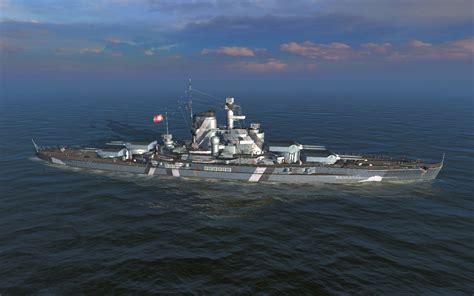 Bayern   World of Warships Blitz Wiki   Fandom