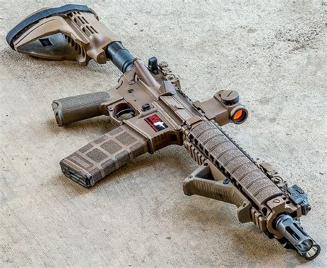 ar pistol ar15 cool tactical pistols looking rifles guns bolt rifle daily assault week carrier worth bcg totally build magpul
