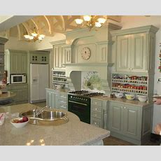 Know Some Aspects On Modern Kitchen Designs