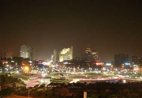 delhi  night gallery