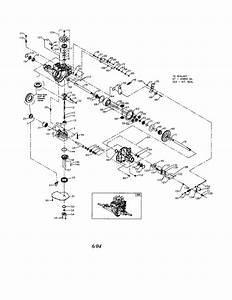 Craftsman Yts 4000 Wiring Diagram