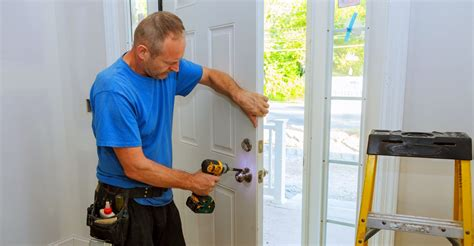 How to Replace and Install a New Exterior Door at Home?