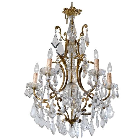 used chandeliers for chandelier for at 1stdibs