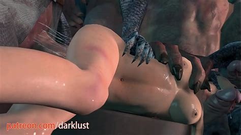 The Borders Of The Tomb Raider Part2 Explicit Sexuell