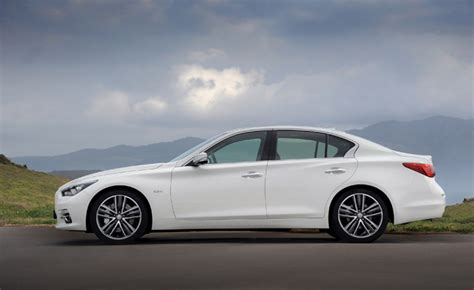 Q50 Software Update by Infiniti Q50 Recalled For Steer By Wire Issue 187 Autoguide