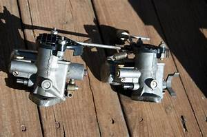 Purchase 1971 Mercury 500 50hp Carburetor Set P  N 3709