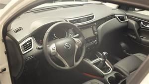 Interieur Nissan Qashqai : nissan le qashqai et toulouse mobiliteur ~ Medecine-chirurgie-esthetiques.com Avis de Voitures