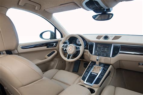 porsche inside 2014 porsche macan review best car site for women