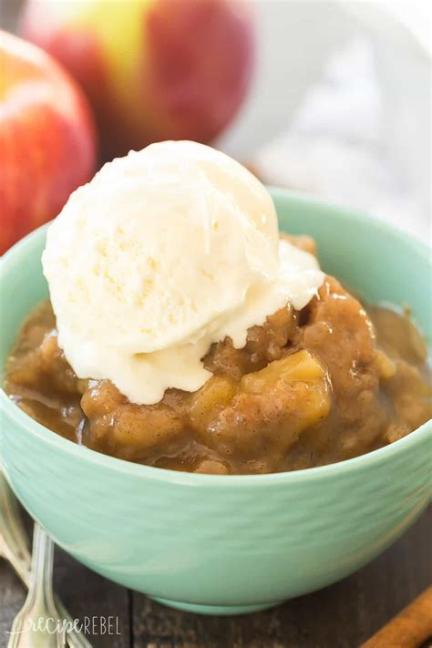 puddings in cooker slow cooker caramel apple pudding cake recipe