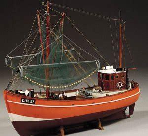 Model Boats Billings by Billing Boats