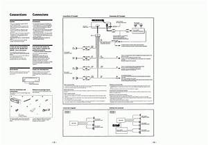 Sony Cdx Gt180 Wiring Diagram