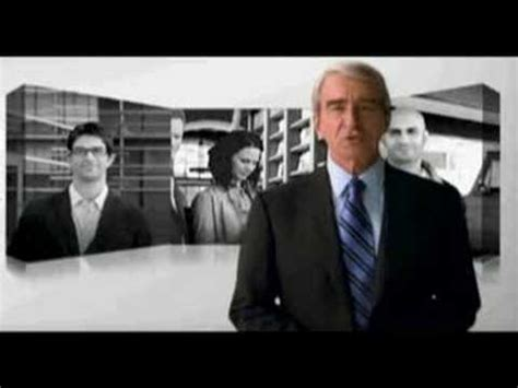 Sam Waterston for TD Ameritrade - YouTube