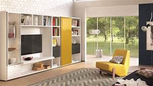 Bibliothèque Meuble Ikea : meuble de separation ikea digpres ~ Dallasstarsshop.com Idées de Décoration