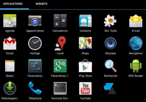 telecharger l application