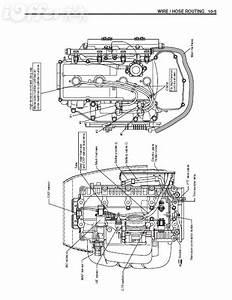 Suzuki Df140 Wiring Harness Diagram 2005  Suzuki  Auto
