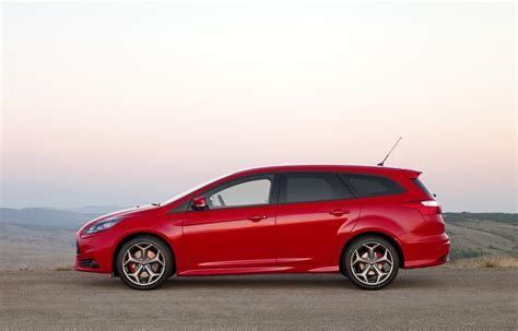 Focus St Wagon by 2012 Ford Focus St Wagon News And Information