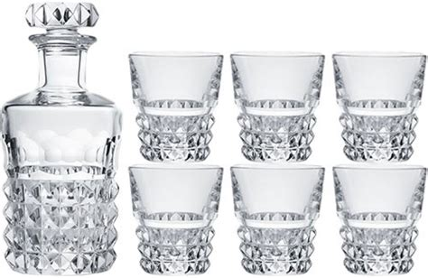 Baccarat Stemware & Barware Louxor Crystal From Luxurycrystal