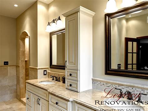 master bathroom remodel lawrenceville ga traditional