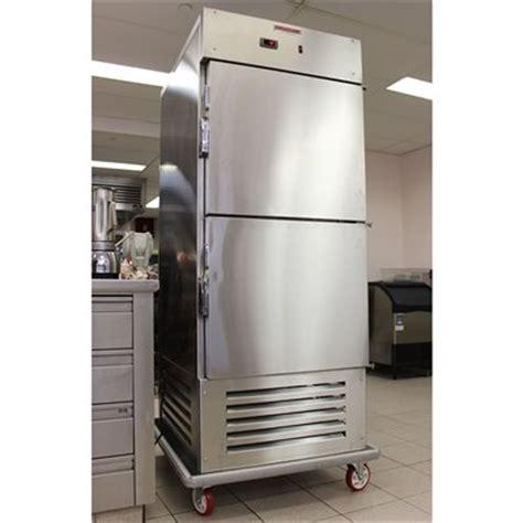 vertical refrigerator air curtain