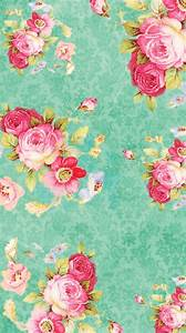 Flower, iPhone wallpapers and Victorian on Pinterest