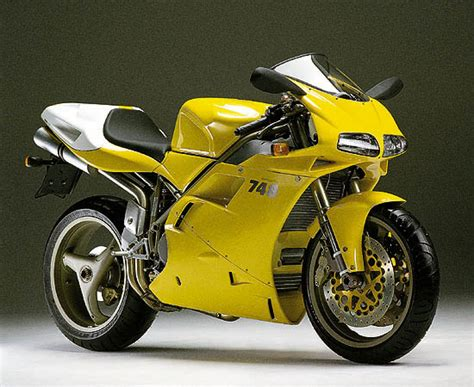 List Of Sport Type Motorcycles