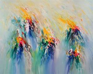 164 best Awesome abstract paintings. images on Pinterest ...