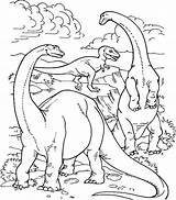 Dinosaurs Coloring Pages Printable Everfreecoloring sketch template