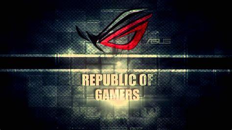 wallpaper republic  gamers youtube