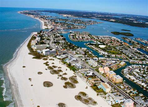 Lay of the Land: Treasure Island, FL - Opal Unpacked