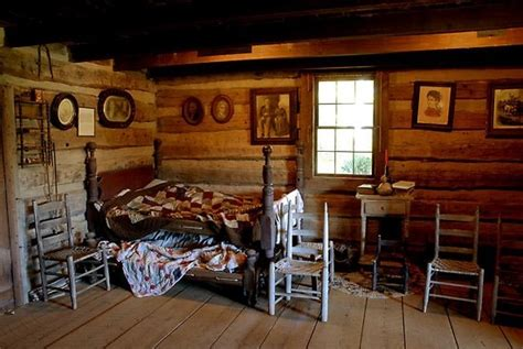 warm cozy appalachian girl primitive bedrooms