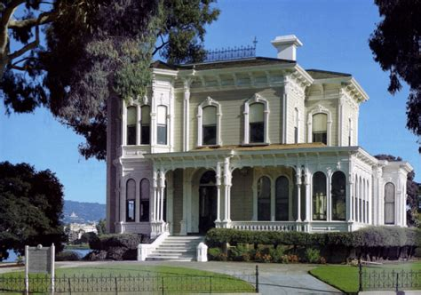 History — Camronstanford House