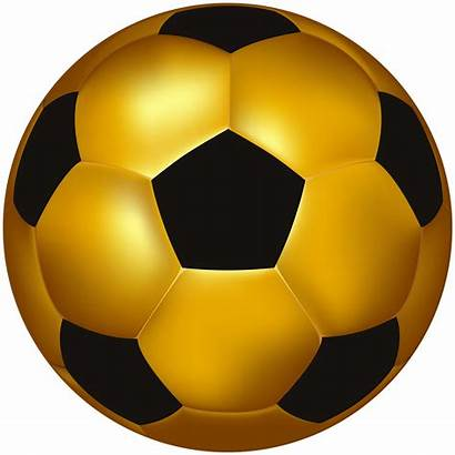Ball Football Clip Clipart Transparent Balls Yopriceville