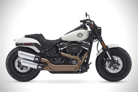 Modification Harley Davidson Bob by 2018 Harley Davidson Bob Hiconsumption