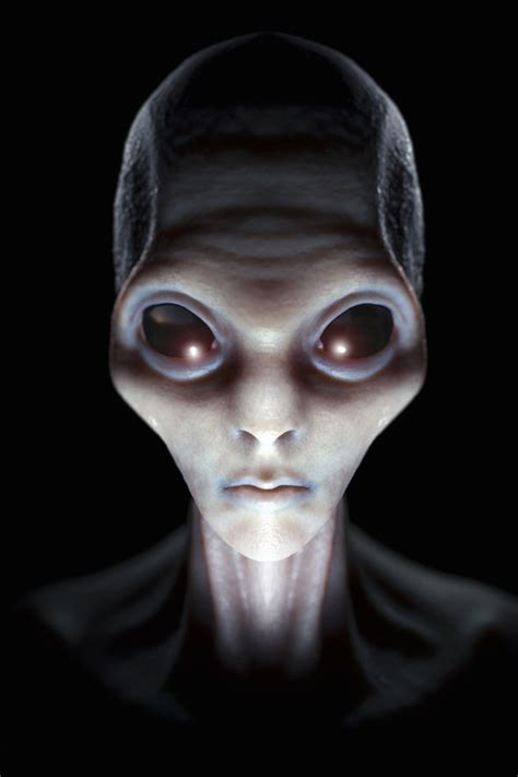 aliens  watching scientists claim ets  silently