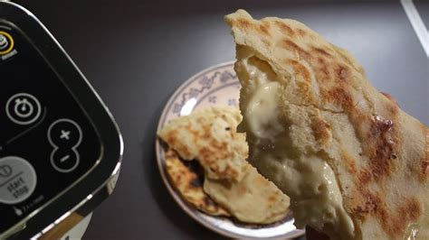 recettes de brice en video nanns au fromage