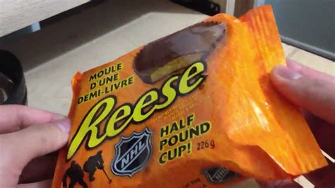 1 pound to cups unboxing 1 2 pound reese peanut butter cups youtube