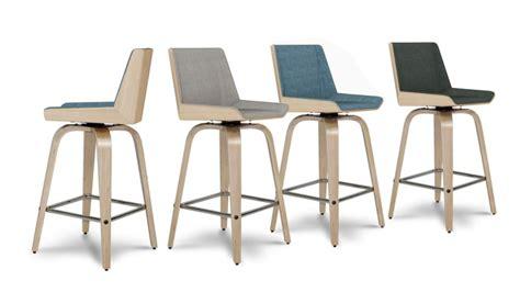 tabouret cuisine bois tabouret de cuisine design mobiliermoss ackky mobilier moss