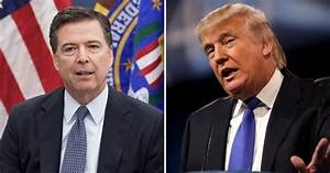 After Comey Kicked Off 2018 with a Subtle Jab at Trump ...