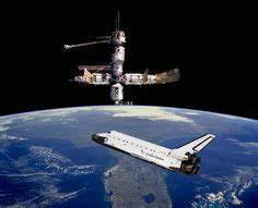Real Space Vehicles on Pinterest | Spacecraft, Space ...