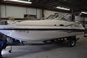 Hurricane Sun Deck 217 Boats For Sale