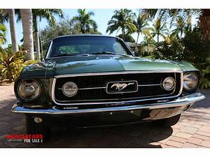1967 Ford Mustang fastback A code GT for Sale | ClassicCars.com | CC-945728