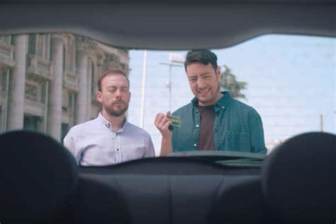 europcar italia si racconta sui social con i the jackal