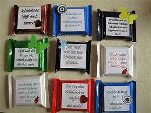 Originelle Geschenke Für Zwillinge : rittersport verpackt schokoladen spr che geschenke ~ Frokenaadalensverden.com Haus und Dekorationen